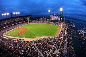 AT&T Baseball Park