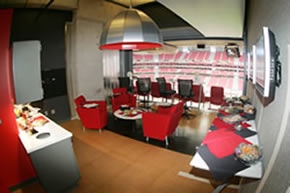 Luxury Suite 1