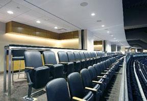 Mercedes benz superdome suites for Mercedes benz stadium suites